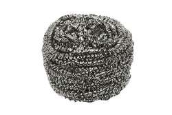 SCOURER STAINLESS STEEL 50 GRAMS  $1.50EA