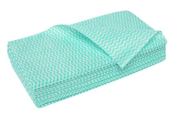 WIPES HEAVY DUTY GREEN