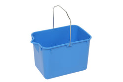 BUCKET SQUEEZE MOP BLUE