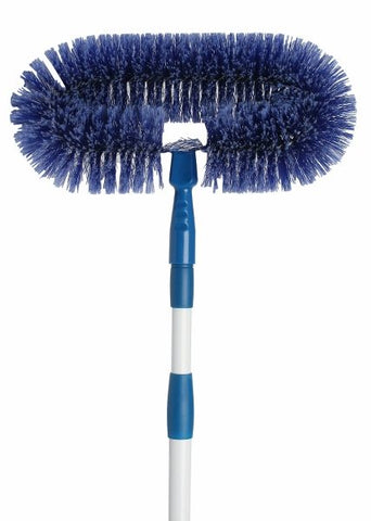 BRUSH FAN WITH EXTENSION  ED7039
