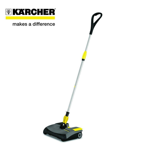 KARCHER SWEEPER BATTERY POWERED EB30/1