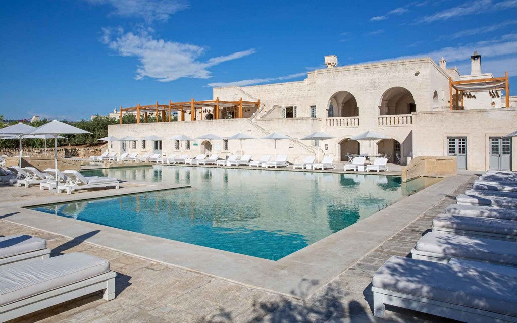 Borgo Egnazia Children's Pool