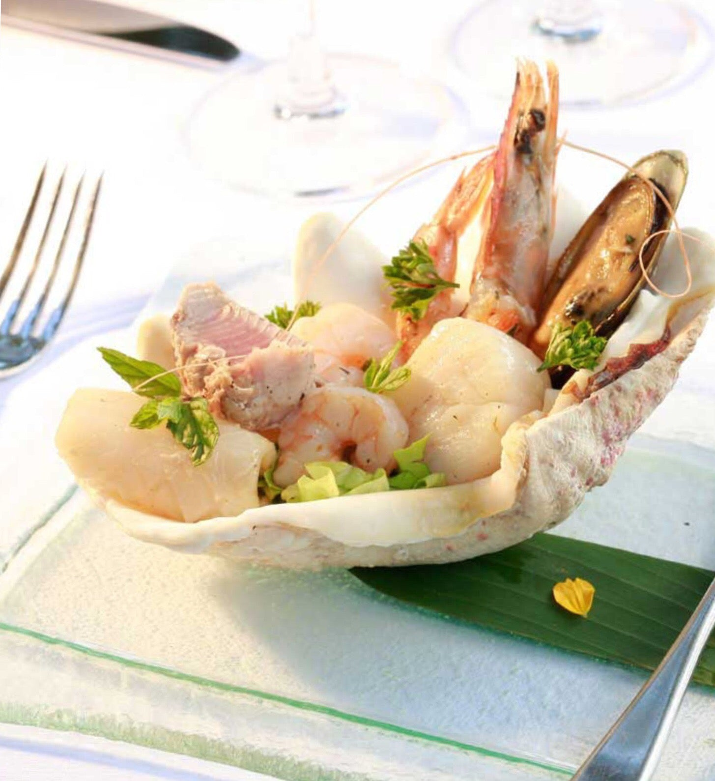 Food in Mauritius