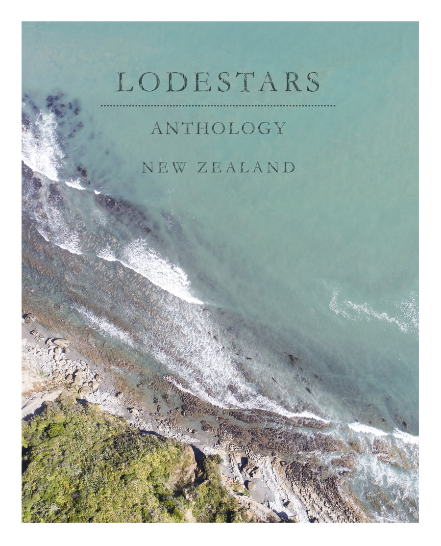 lodestars New Zealand Travel Guide
