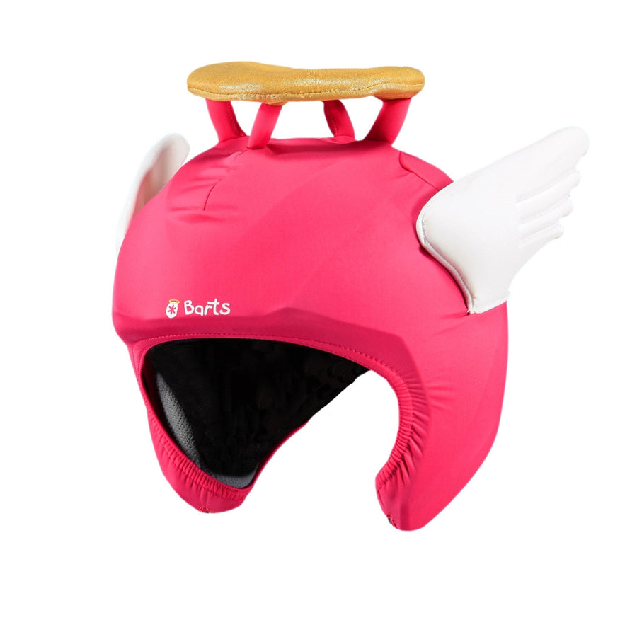 Angel Helmet Cover,Helmet Cover,BARTS - Snowballs and Sandcastles