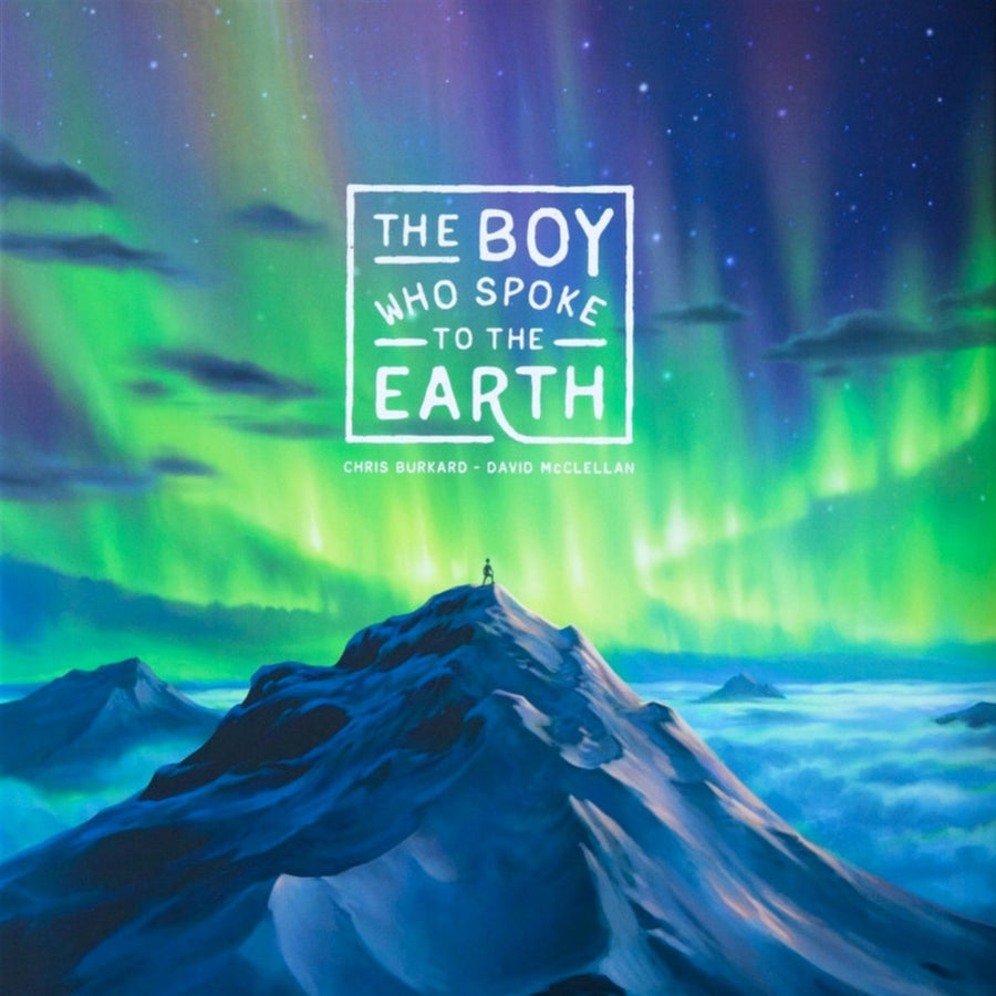 The Boy Who Spoke to the Earth | Chris Burkard