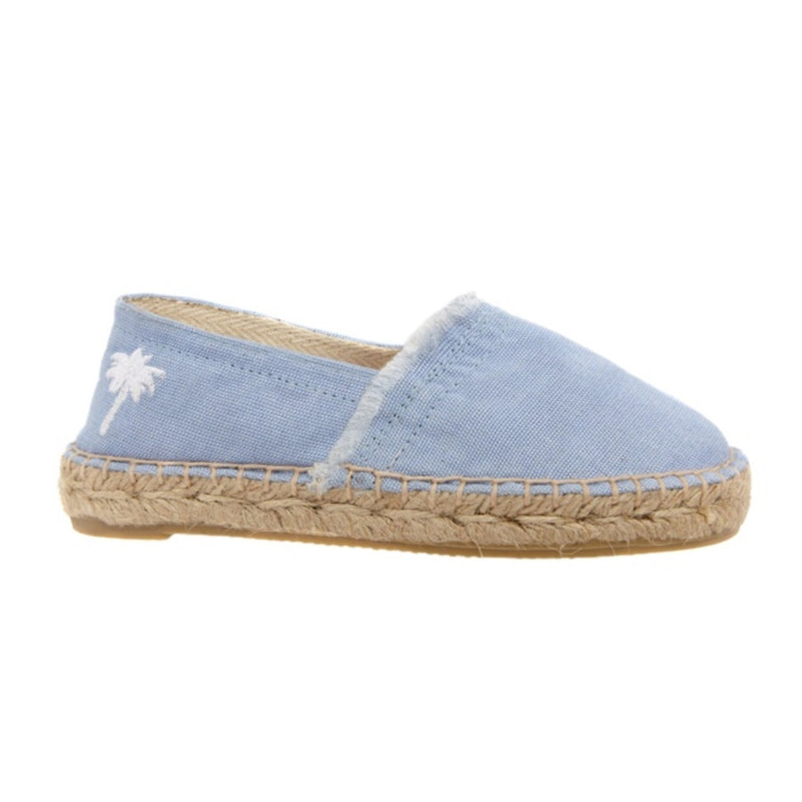 Light Blue Espadrilles,Espadrilles,HEIDI KLEIN - Snowballs and Sandcastles
