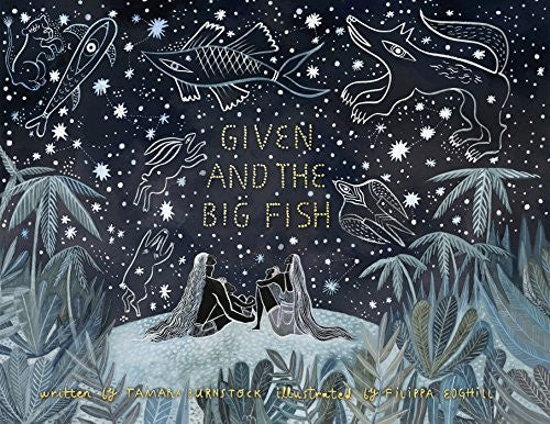 Given and the big fish