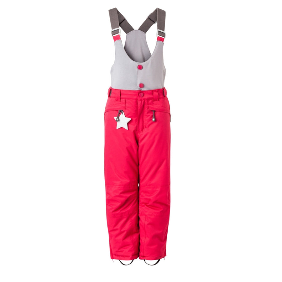 Kila Ski Pants by Mini A Ture Raspberry : Half Price