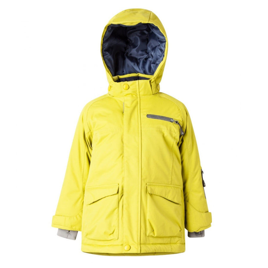 Kids Ski Jacket by Mini A Ture Appel.