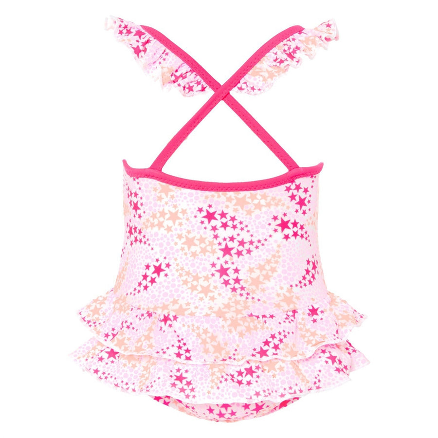 Baby Pop Star Swimsuit,,SUNUVA - Snowballs and Sandcastles