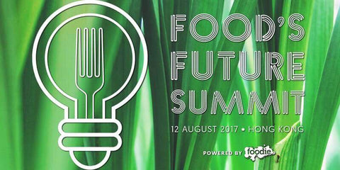 Food Summit 2017