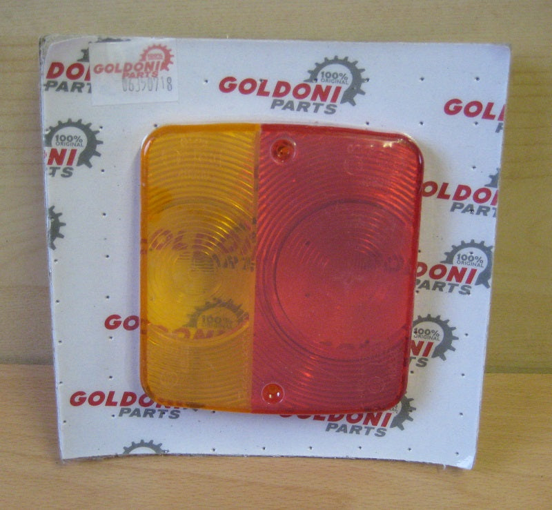 Rear Light Lens, 06350718