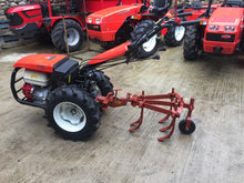 5-Tine Cultivators for Goldoni 2 Wheel Tractors