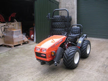 New Quad 20 All-Terrain Tractor