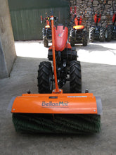 Goldoni Joker 10S+ c/w 1.2m Rotary Brush