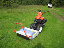 Flail Mowers for Goldoni 2 Wheel Tractors