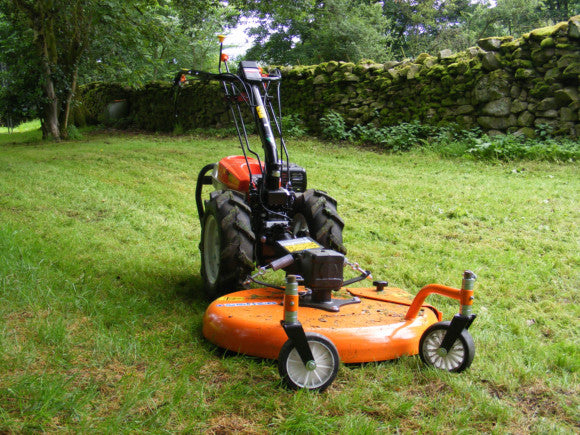 Lawn Mowers for Goldoni 2 Wheel Tractors