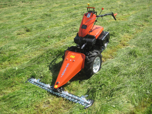 Power Scythes for 2 Wheel Tractors