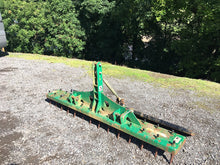 Secondhand 2m Reversible Land/Paddock Rake - SOLD
