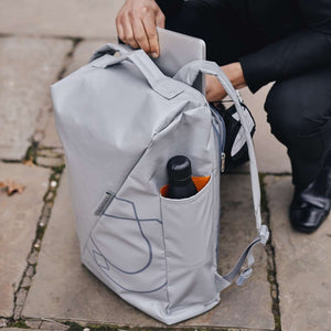 "Pre-Order: Easy-Clean, 15"" Laptop Backpack 