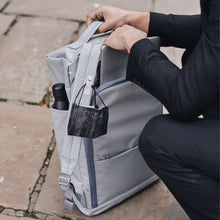 "Load image into Gallery viewer, Pre-Order: Easy-Clean, 15"" Laptop Backpack 