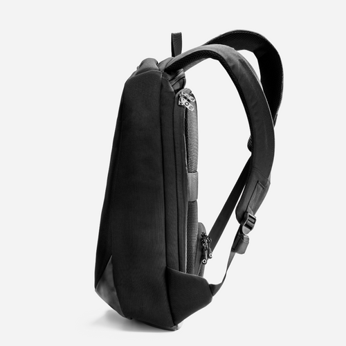 bag travel antitheft slim laptop backpack riutbag