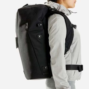 extra large backpack black travel smart women cabin riutbag x35 laptop secure riutbag x35 waist strap