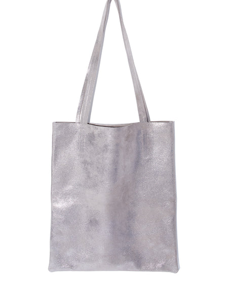 Starlight Unlined Tote Bag