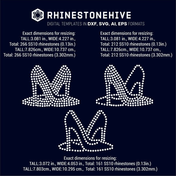 Pair of High Heels small  rhinestone template digital download, ai, svg, eps, png, dxf