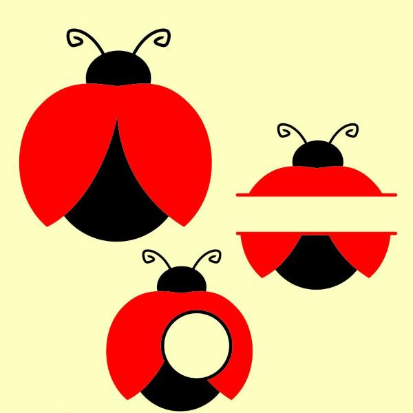 Download Love bug in svg, dxf, png format - BEEHIVEFILES ...