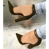 2107 New High Heels Women's Sandals Summer Shoes Woman Ladies Pumps Sexy Thin Air Heels Footwear Woman Shoes Lace Up OR911519