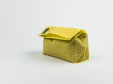 Waxed Lunch Bag LARGE