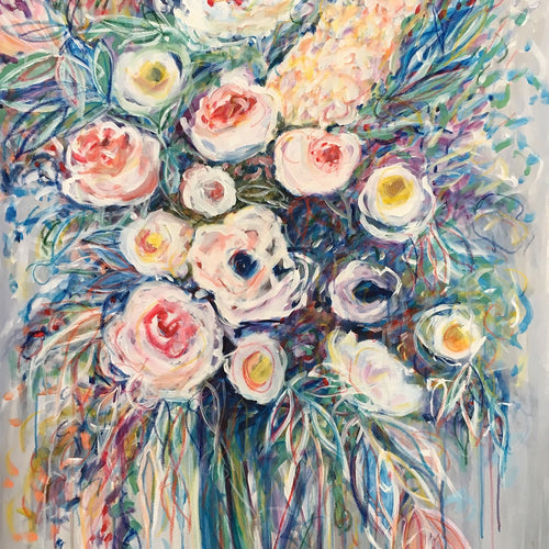 Blooming Marvellous Giclee Print
