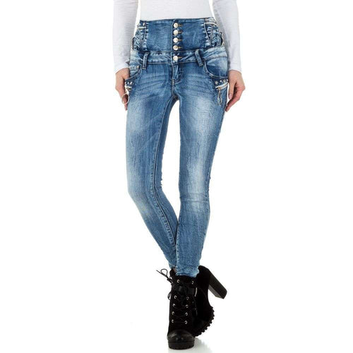 Skinny traperice by Original Denim