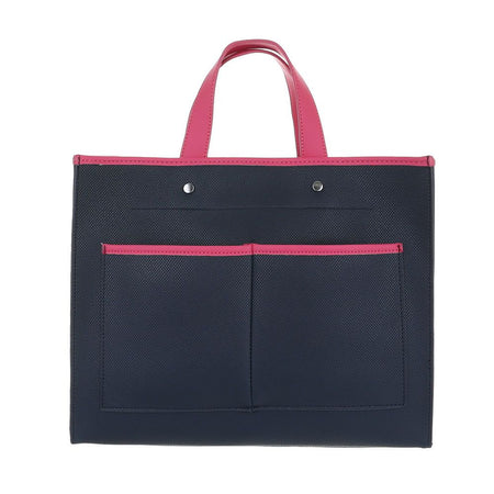 Shopper torba s krznom