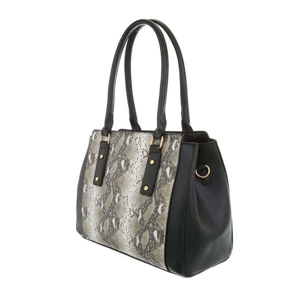 Shopper torba s animal uzorkom