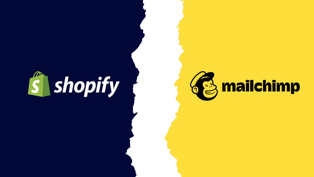 Mailchimp alternatives for Shopify email marketing