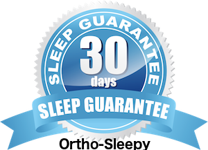 sleepy guarantee