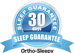 30 Night Comfort Guarantee