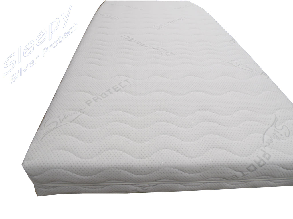size mattress superior ii all single sleepy night classic