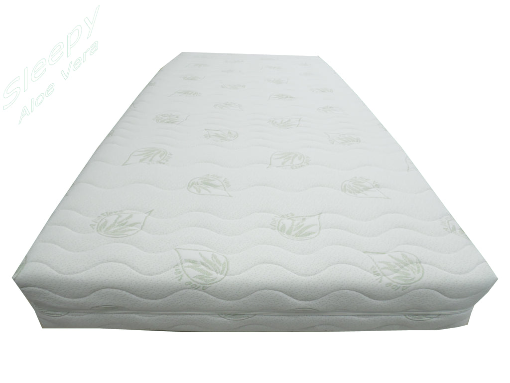 Aloe Vera mattress Sleepy