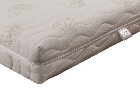 Ortho-SleePy DIAMOND Luxury MATTRESS - Luxury Aloe Vera cover