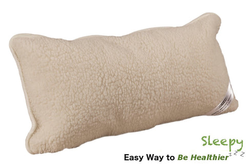 Sleepy - Merino Wool Pillow