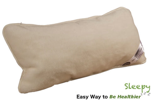 Sleepy - Cashmere Wool Pillow