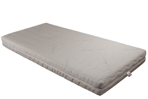 Ortho-SleePy DIAMOND Luxury MATTRESS - Silver Protect cover