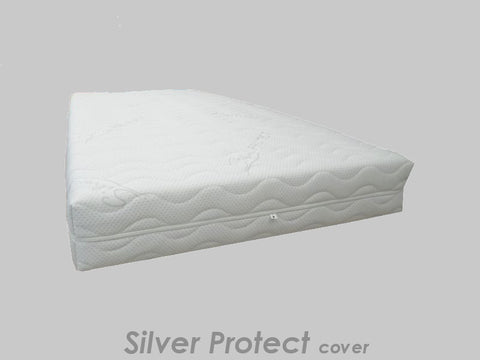 Ortho-SleePy Comfort MATTRESS - with luxury Silver Protect cover