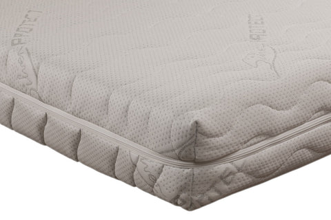 Ortho-SleePy GOLD Essential MATTRESS- with Luxury Silver Protect cover