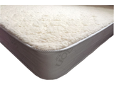 Ortho-SleePy GOLD Essential MATTRESS- with 100% Merino Wool cover