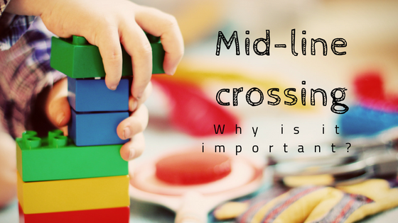 Mid-line crossing - Why is it important?